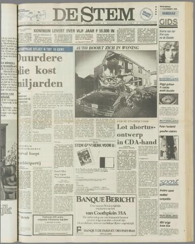 de Stem 1980-12-17