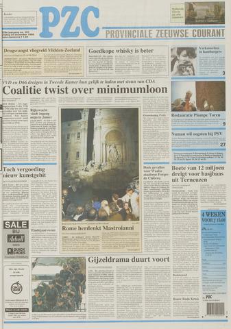 Provinciale Zeeuwse Courant 1996-12-20