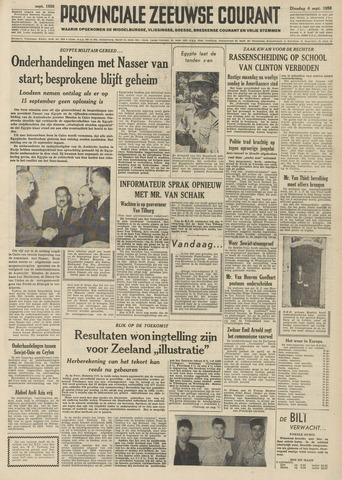 Provinciale Zeeuwse Courant 1956-09-04