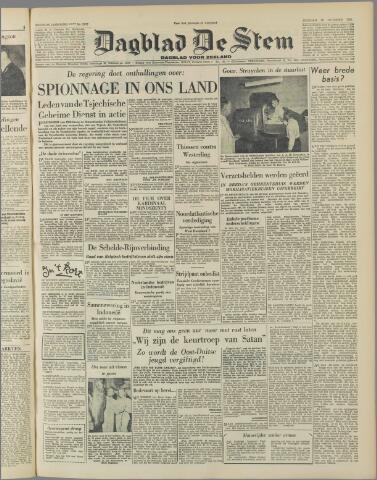 de Stem 1951-10-30