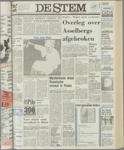 de Stem 1981-06-04