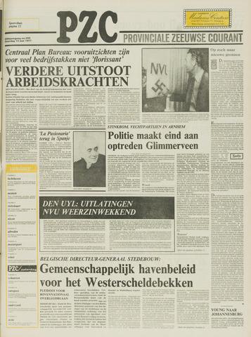 Provinciale Zeeuwse Courant 1977-05-14