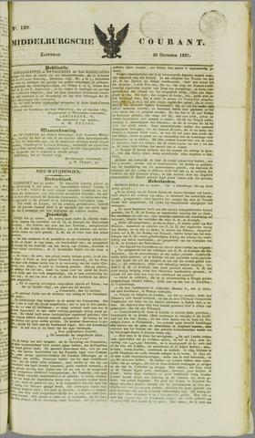 Middelburgsche Courant 1837-10-28