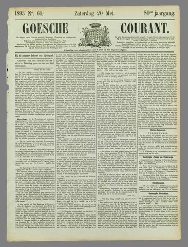 Goessche Courant 1893-05-20