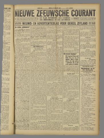 Nieuwe Zeeuwsche Courant 1925-03-10