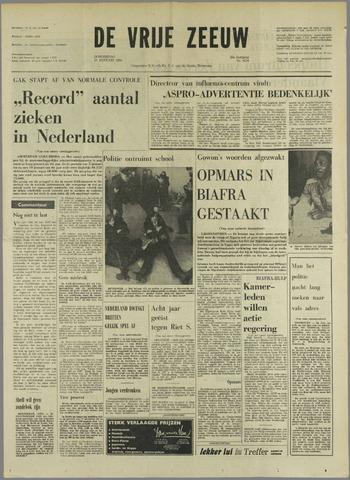 de Vrije Zeeuw 1970-01-15