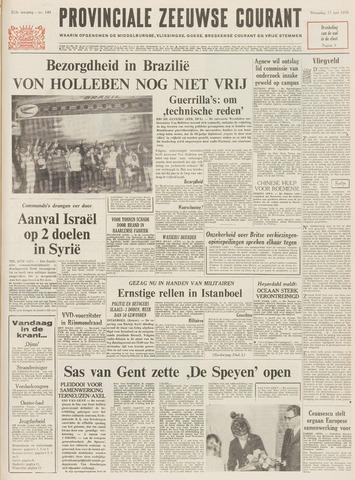 Provinciale Zeeuwse Courant 1970-06-17