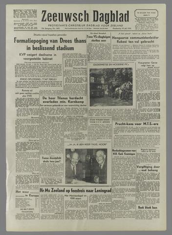 Zeeuwsch Dagblad 1956-07-19