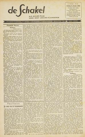De Schakel 1962-01-05