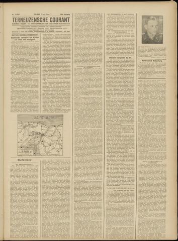 Ter Neuzensche Courant. Algemeen Nieuws- en Advertentieblad voor Zeeuwsch-Vlaanderen / Neuzensche Courant ... (idem) / (Algemeen) nieuws en advertentieblad voor Zeeuwsch-Vlaanderen 1944-07-07