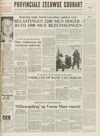 Provinciale Zeeuwse Courant 1972-07-15