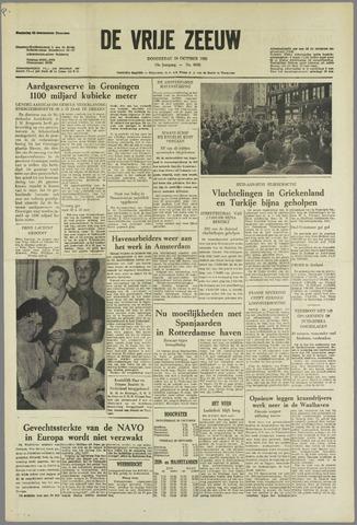 de Vrije Zeeuw 1963-10-24
