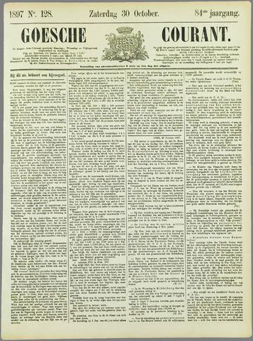 Goessche Courant 1897-10-30