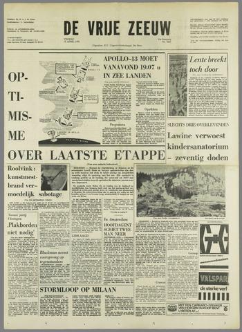de Vrije Zeeuw 1970-04-17