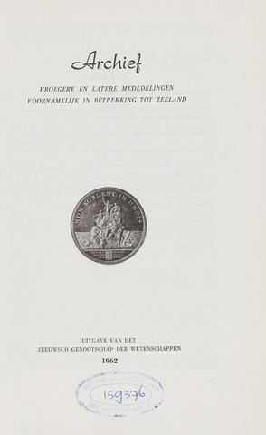 Archief 1962-01-01