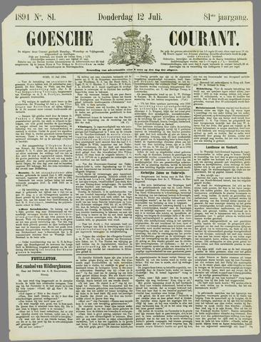 Goessche Courant 1894-07-12