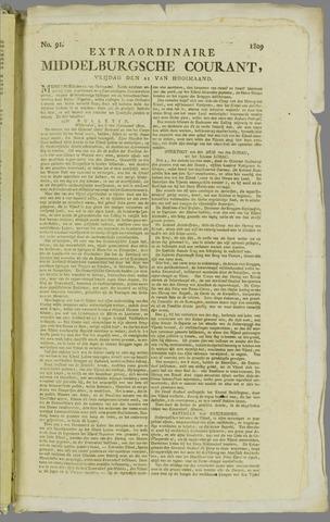 Middelburgsche Courant 1809-07-21