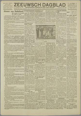 Zeeuwsch Dagblad 1946-05-16
