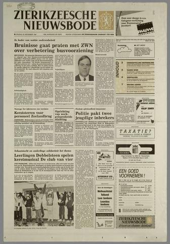 Zierikzeesche Nieuwsbode 1991-12-20
