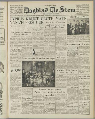 de Stem 1956-12-20