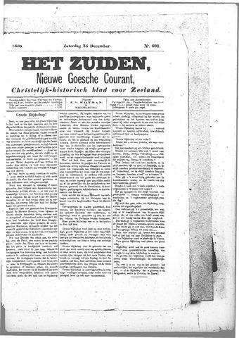 Nieuwe Goessche Courant 1880-12-25