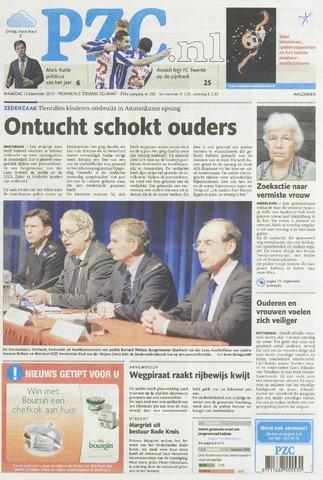 Provinciale Zeeuwse Courant 2010-12-13