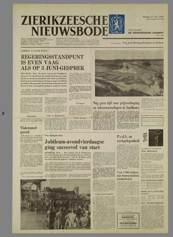 Zierikzeesche Nieuwsbode 1975-06-17