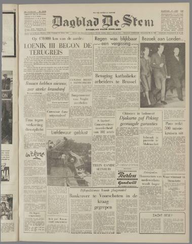 de Stem 1959-10-12