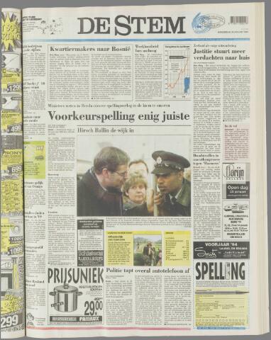 de Stem 1994-01-20