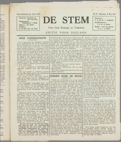 de Stem 1944-12-18