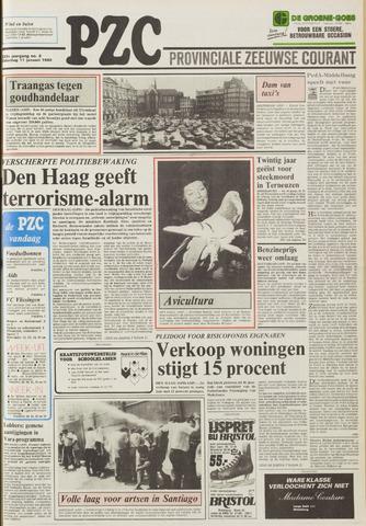 Provinciale Zeeuwse Courant 1986-01-11