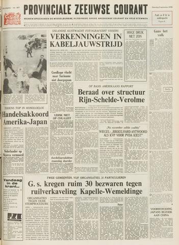 Provinciale Zeeuwse Courant 1972-09-02