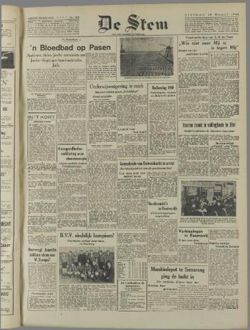 de Stem 1948-03-30