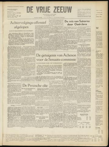 de Vrije Zeeuw 1951-06-04