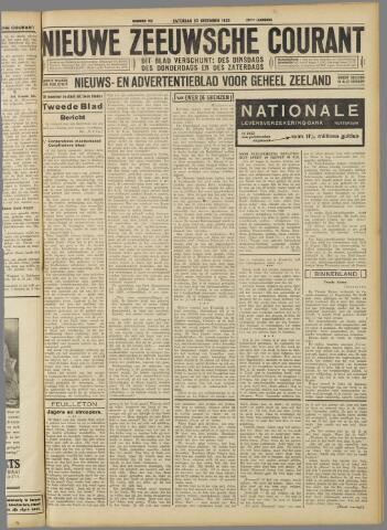 Nieuwe Zeeuwsche Courant 1933-12-23