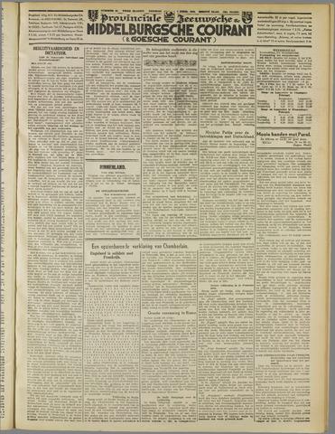 Middelburgsche Courant 1939-02-07