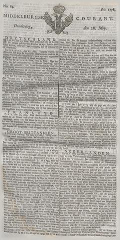 Middelburgsche Courant 1778-05-28