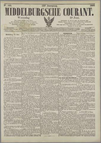 Middelburgsche Courant 1895-06-19