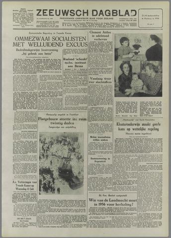 Zeeuwsch Dagblad 1955-12-08