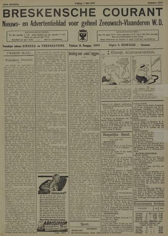 Breskensche Courant 1937-05-07