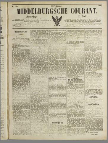 Middelburgsche Courant 1908-07-11