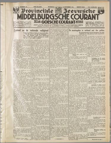 Middelburgsche Courant 1936-09-30