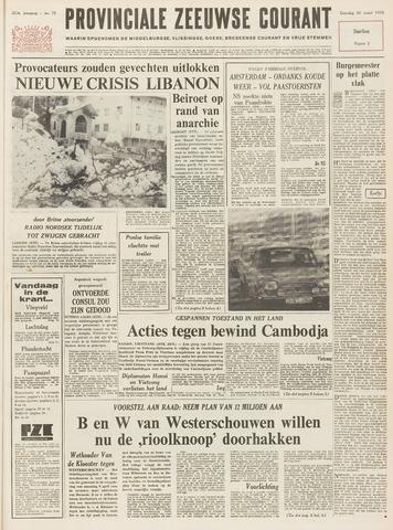 Provinciale Zeeuwse Courant 1970-03-28
