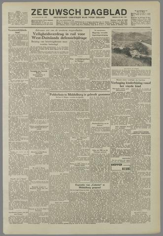 Zeeuwsch Dagblad 1950-12-22