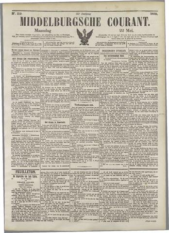 Middelburgsche Courant 1899-05-22