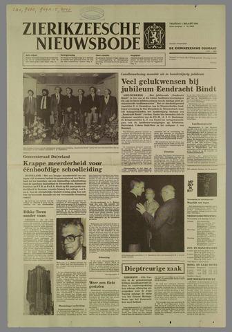 Zierikzeesche Nieuwsbode 1985-03-01