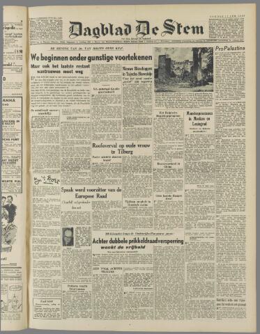 de Stem 1949-08-12