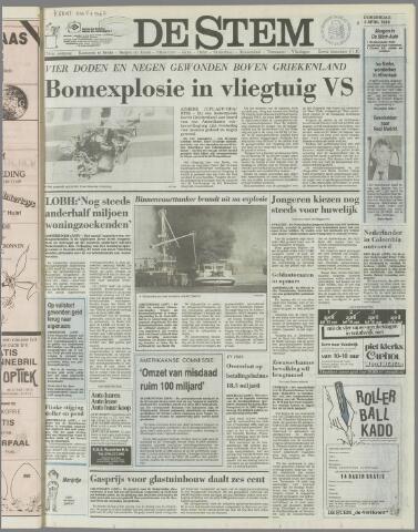 de Stem 1986-04-03