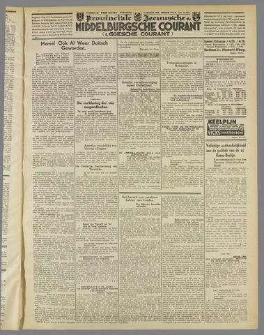 Middelburgsche Courant 1939-03-22