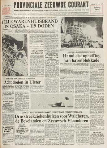 Provinciale Zeeuwse Courant 1972-05-15